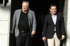 Ρήξη Μαξίμου – «Πράττω» με αιχμές για την κυβερνητική πολιτική στη Θράκη