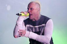 Αυτοκτόνησε ο τραγουδιστής των Prodigy Κιθ Φλιντ