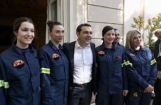 Τέλη Μαρτίου με αρχές Απριλίου ο Τσίπρας στα Σκόπια
