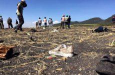Αιθιοπία: Νεκροί και οι 157 επιβαίνοντες της μοιραίας πτήσης