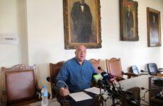 Αχ. Μπέος: «Δεν θα γίνει η μονάδα παραγωγής SRF-RDF στο Βόλο»