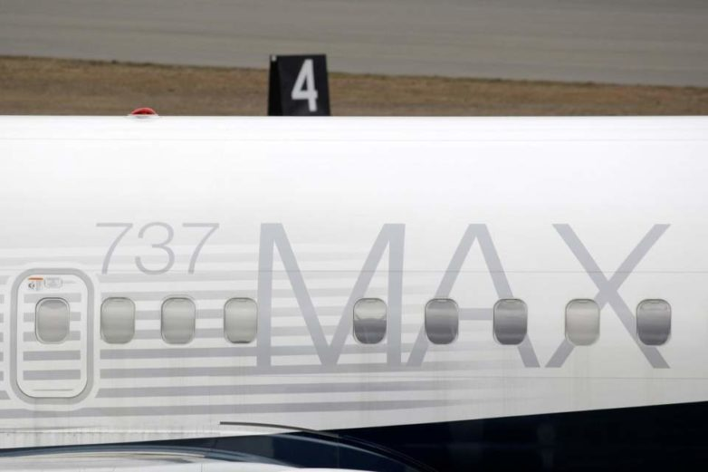 Αναστέλλονται και στην Ελλάδα οι πτήσεις των Boeing 737 Max