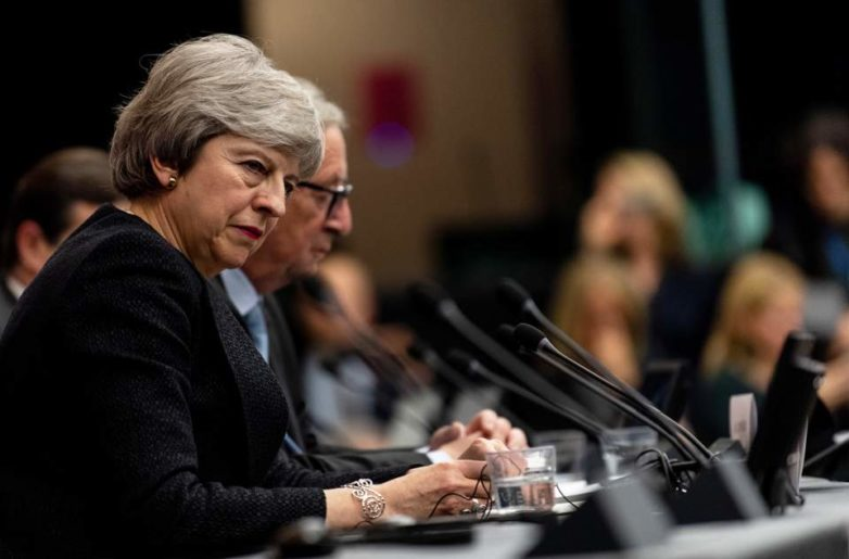 Brexit: Συμβιβασμός της τελευταίας στιγμής για Βρετανία και Ε.Ε.