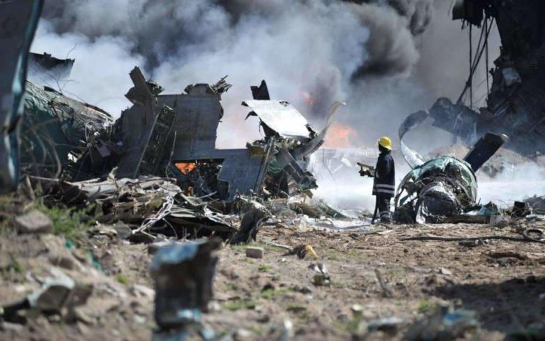 Συντριβή αεροσκάφους με τουλάχιστον 12 νεκρούς στην Κολομβία