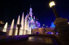Εκκενώθηκε η Disneyland στο Παρίσι