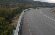 Κυκλοφοριακές ρυθμίσεις στον δρόμο Βόλου – Ζαγοράς