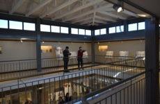 Επισκέψιμος ο Εκθεσιακός Χώρος–Κέντρο Πολιτισμού «Ρήγας Βελεστινλής»