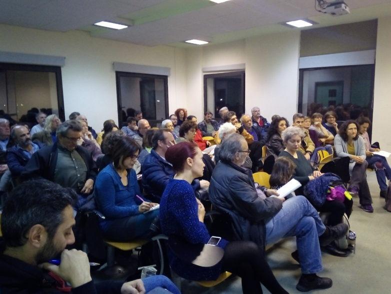 Γενική Συνέλευση Επιτροπής Αγώνα Πολιτών