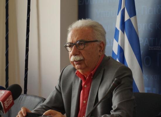 Αναπτυξιακή στρατηγική για το Ελληνικό Ανοιχτό Πανεπιστήμιο