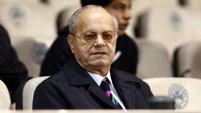 Έφυγε από τη ζωή ο Θανάσης Γιαννακόπουλος
