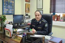 Η Αστυνομική Δ/νση Μαγνησίας τίμησε τον «Εσταυρωμένο»
