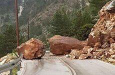 Σε κατάσταση έκτακτης ανάγκης τα νησιά Κάρπαθος και Κάσος