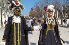 Δόγηδες και κοντέσες ζωντανεύουν στην Κέρκυρα