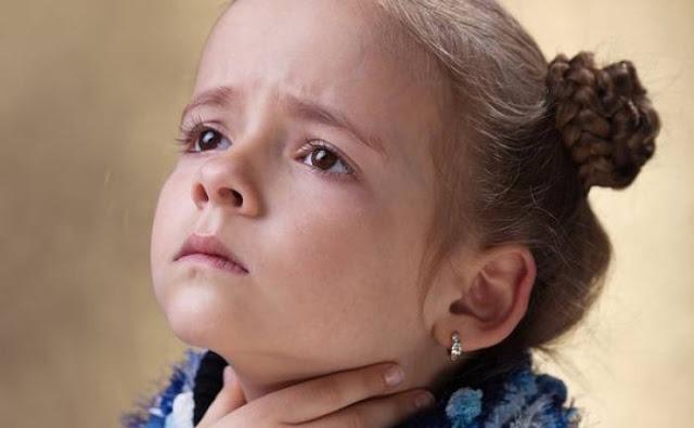 Προσοχή στις υποτροπιάζουσες λαρυγγίτιδες στα παιδιά