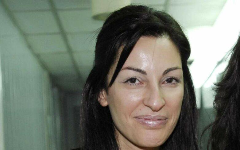 Αποσύρεται από το ευρωψηφοδέλτιο του ΣΥΡΙΖΑ η Μυρσίνη Λοΐζου