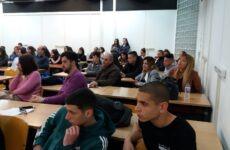 Βίωσαν τις «ανοικτές θύρες» οι μαθητές «Δομικών Έργων» του 1ου ΕΠΑΛ Ν. Ιωνίας