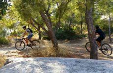 Στο πρωτάθλημα Mountain Bike στα Τρίκαλα η Νίκη Βόλου