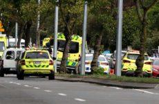 Σαράντα εννιά νεκροί από επίθεση ενόπλων σε δύο τεμένη στη Νέα Ζηλανδία