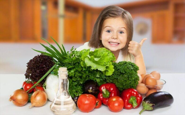 Πρόγραμμα της ΕΕ για τα σχολεία: 250 εκατ. ευρώ για φρούτα, λαχανικά και γάλα για το σχολικό έτος 2020/2021