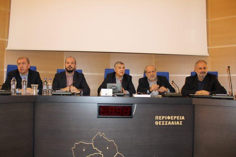 Περιφέρεια «πιλότος» η Θεσσαλία στη χάραξη πολιτικών για την αντιμετώπιση της ανεργίας
