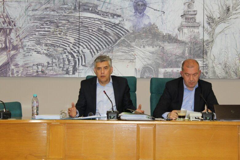 25 εκατ. ευρώ από την Περιφέρεια Θεσσαλίας για το οδικό δίκτυο στο Πήλιο