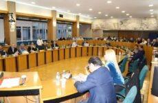 Κατά Γουργουλιάνη-Σαχαρίδη ο Αγοραστός στο Περιφερειακό Συμβούλιο