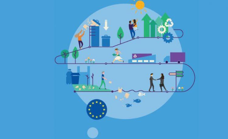 Ευρωπαϊκός Διαγωνισμός Κοινωνικής Καινοτομίας 2019: 150000ευρώ για τρία καινοτόμα έργα που μειώνουν τα πλαστικά απόβλητα
