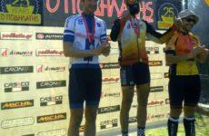 Με μετάλλια επέστρεψε από τη Θεσσαλονίκη η ποδηλασία της Νίκης Βόλου