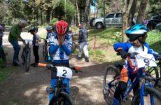 Στο πρωτάθλημα Mountain Bike Κεντρικής Ελλάδος συμμετείχε η Νίκη Βόλου