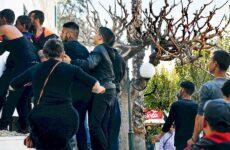 Κόρινθος: επεισόδια στα δικαστήρια για την ανθρωποκτονία