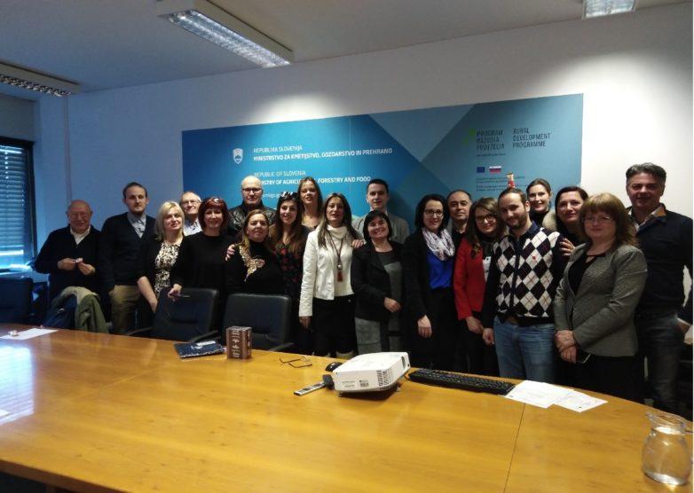 Η Περιφέρεια Θεσσαλίας στο διεθνές συνέδριο «Προώθηση της ανάπτυξης των καινοτόμων τεχνολογιών και νέων επιχειρηματικών μοντέλων στις μικρές και μεσαίες επιχειρήσεις στη χώρα»
