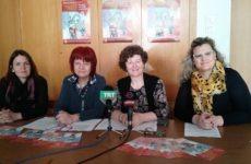 Πλούσια δράση του Δημοκρατικού Συλλόγου Γυναικών Μαγνησίας