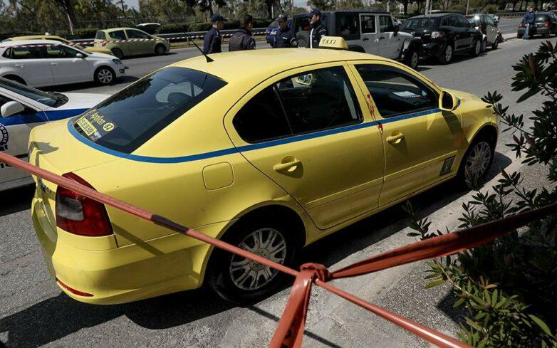 Το Ε1 θα επιδεικνύουν και στους οδηγούς ταξί όσοι μετακινούνται εκτός έδρας