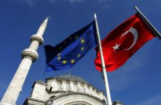 Το πάγωμα των ενταξιακών διαπραγματεύσεων με την Τουρκία ψήφισε το Ευρωκοινοβούλιο