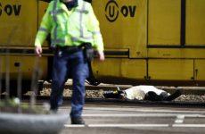 Ένας νεκρός από την επίθεση στο τραμ της Ουτρέχτης