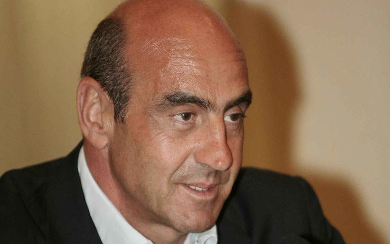 Υποψήφιος Δήμαρχος Αθήνας ο Γιώργος Βουλγαράκης