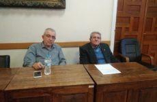 Στην επιτροπή  για το Μουσείο της Αργούς ως πρόεδρος ο Αλ. Βούλγαρης