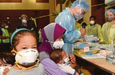 Μαλαισία: Οι αρχές έκλεισαν 111 σχολεία μετά τη διαρροή τοξικών αποβλήτων