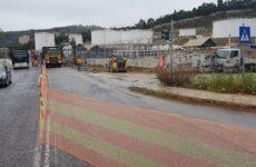 Προσωρινές κυκλοφοριακές ρυθμίσεις στη Μαγνησία
