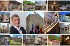 Ανερχόμενος τουριστικός προορισμός τα θρησκευτικά μνημεία της Θεσσαλίας