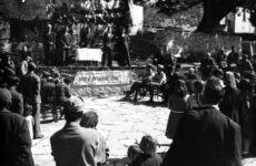 Επετειακές εκδηλώσεις για τα 75 χρόνια από την ολική καταστροφή της Άνω-Κάτω Κερασιάς και Βενέτου,