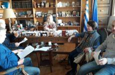 Ανάδειξη αρχαιολογικού χώρου Μαγούλας Πλατανιώτικης Δήμου Αλμυρού