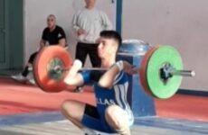 Προκρίσεις αθλητών άρσης βαρών στους τελικούς Πανελληνίων πρωταθλημάτων