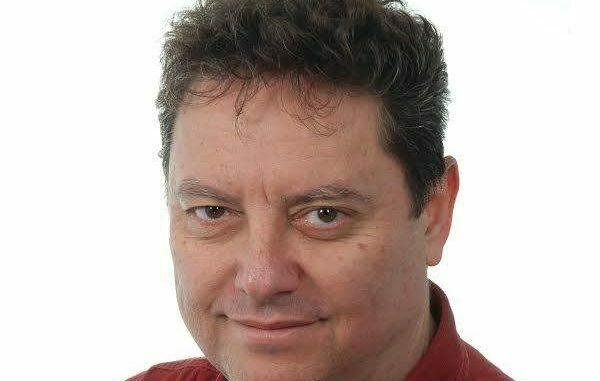 """Υποψήφιος  περιφερειάρχης ο Κώστας Δελημήτρος  με την """"Ανυπότακτη Θεσσαλία"""""""