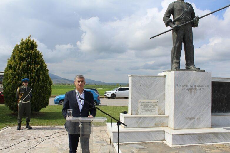 Η Περιφέρεια Θεσσαλίας έτοιμη να αναλάβει το έργο του Αχελώου