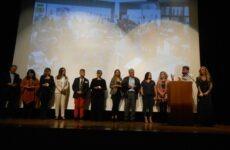Αυλαία για το 4οφεστιβάλ παιδικού και εφηβικού βιβλίου