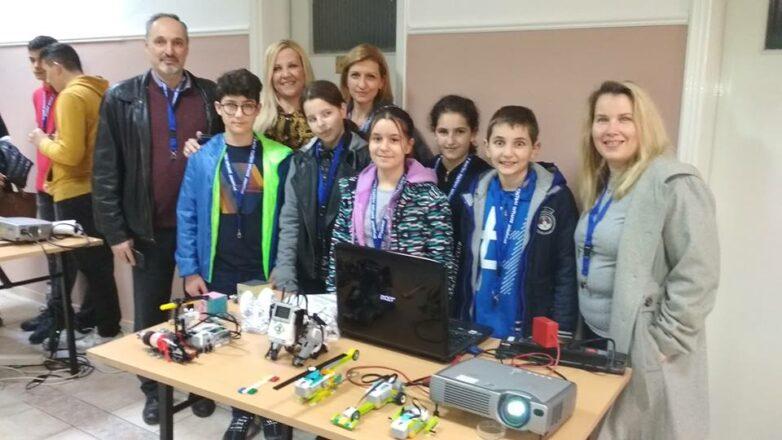 Συνεχίζεται το Μαθητικό Φεστιβάλ Ψηφιακής Δημιουργίας
