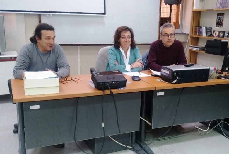 Πάνω από 1.100 μαθητές στο Βόλογια το 6ο Μαθητικό Φεστιβάλ Ραδιοφώνου