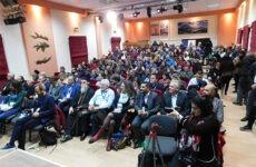 Συνάντηση εργασίας Ευρωπαϊκού Δικτύου Χάρτας στα Πράμαντα  του Δήμου Βορείου Τζουμέρκων