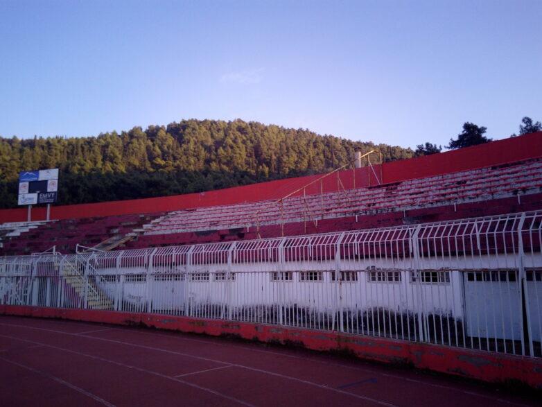 Aναστέλλεται η λειτουργία του συνόλου των αθλητικών υποδομών του Δήμου Βόλου